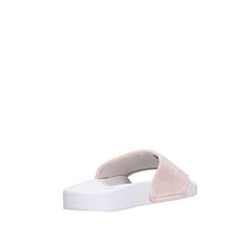 White Pantoufle Brand 0152 L The Femme d6RZqcw