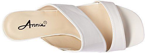 2 Sandal Women's Shoes Peach Tuti Slide Annie qxwOt0UAgg