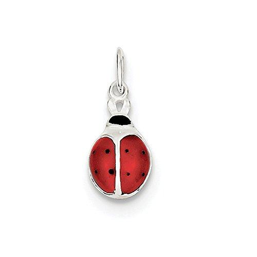 Quality Gold Ladybug Charm - 7