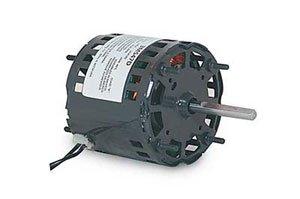 Dayton 3M547 Electric Motor, 1/20 hp, 1550 rpm, 115V, 3.3'' Diameter