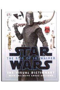 Star Wars: El ascenso de Skywalker: El diccionario visual por Varios autores