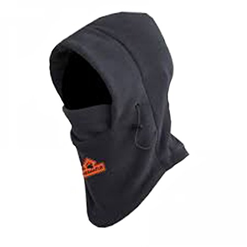Stay Warm - Air Activated Heated Balaclava w/Two Warming Packs - PACK OF 12 by Haynesville