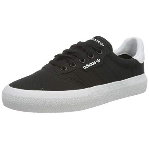 chollos oferta descuentos barato adidas 3MC Sneaker Unisex Adulto Core Black Core Black Footwear White 35 5 EU