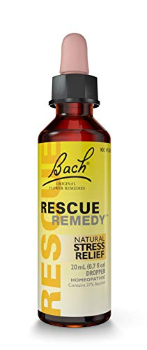 Rescue Remedy Dropper, 20 ml