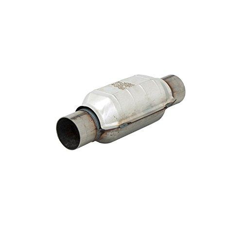 "Flowmaster (3940125) 2.50"" Inlet/Outlet OBDII D280-100 Universal Catalytic Converter"