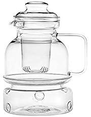 ابريق شاي من ترميسيل، 1.5 لتر - شفافة