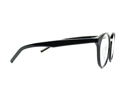 Polaroid - Montures de lunettes - Homme noir noir Small