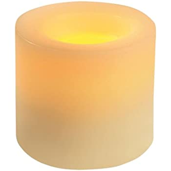 Amazon.com: Sterno Home CGT54300CR01 Flameless Candle ...