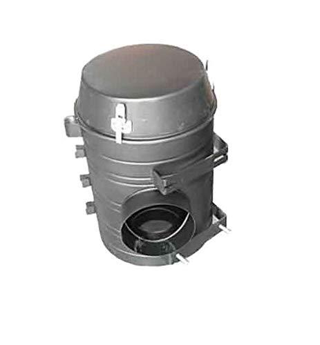 Air Filter Housing DAF XF95 BJ02 Air Filter Box for Air Filter Metal: