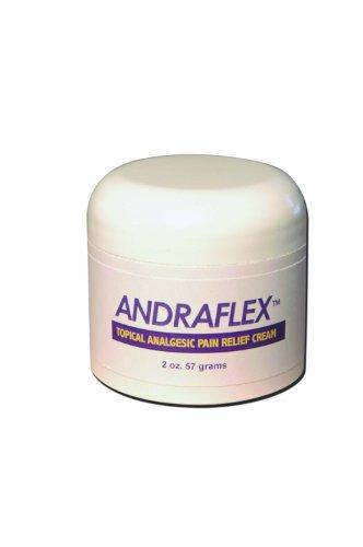 RX AndraFlex crème topique