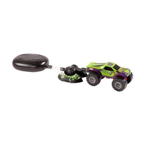 Marvel Toys Hulk Monster Truck