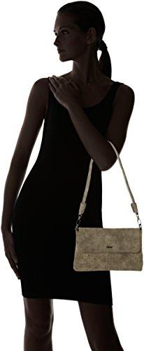 Bag Braun Cross Sienna Women's Body 29 Brown Gabor SvYqIEnwE