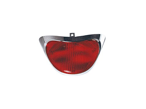 Yamaha Why Vicma Rear Light Lens for MBK Flipper