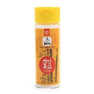 3X Bamboo Salt (Granule) 250g