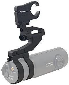 BLENDMOUNT INNOVATIVE MOUNTING SOLUTIONS BlendMount BBV-3030, Aluminum Dashcam Mount for BlackVue DR900S 750S 650S 590W Series – Patented Design Made in USA – Looks Factory Installed