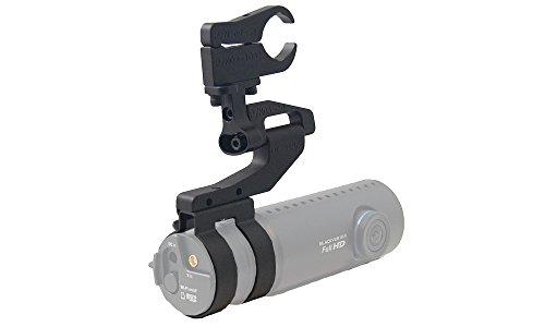 BLENDMOUNT INNOVATIVE MOUNTING SOLUTIONS BlendMount BBV-2018, Aluminum Dashcam Mount for BlackVue DR900S 750S 650S 590W Series – Patented Design Made in USA – Looks Factory Installed