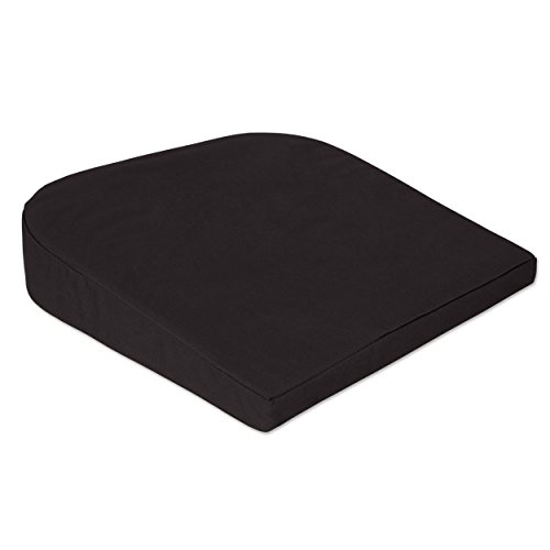 Core Bed Wedge - Core Products Spine Saver Wedge - Black