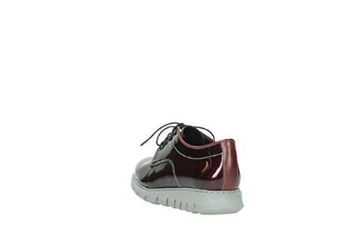 Zapatos 05025 comodidad Up Lace nbsp; Wolky 0wSOqO