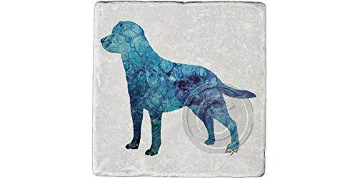 Labrador Retriever, Labrador, Lab Coaster, Labrador Gifts, From My Original Art, Dog Lovers Gifts,
