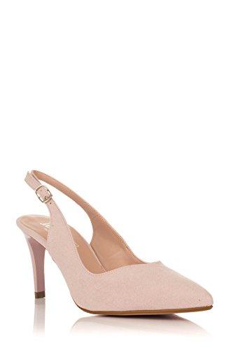 JANROSS Zapato DE Vestir