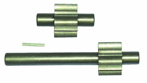 BSM Pump 713-9003-105 Rotary Gear Pump Repair Set Of Driving And Driven Gears For Models 3 And 13