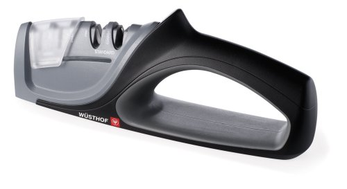 Wusthof Precision Edge 4 Stage Knife Sharpener