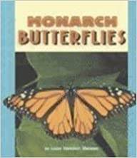 Book Monarch Butterflies (Pull Ahead Books) by Laura Hamilton Waxman (2003-01-01)