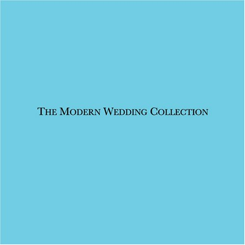 Price comparison product image Modern Wedding Collection