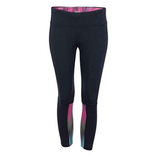 Zoot Sports Women's Twin Fin Capri, Large, Black/Good Vibes (The Good Vibe Jersey compare prices)