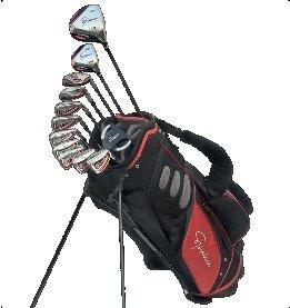 Jack Nicklaus Mens Signature Series Golf Set SS460x