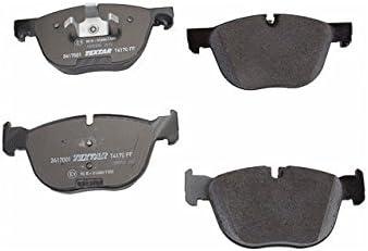 Genuine OE Textar Front Disc Brake Pads Set 2417001