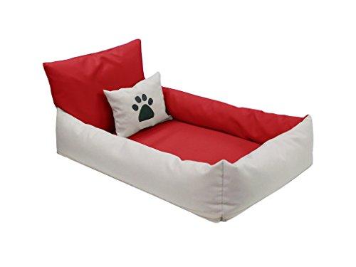 Bella almohada ortopédica Ortho cama para perros Dormir Espacio Perros sofá Tamaño: M de XL: Amazon.es: Productos para mascotas