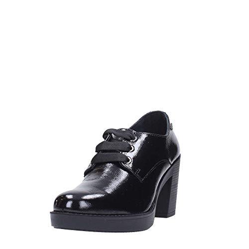 co Shoes Igi Black Women 2180811 Lace 76wgYq