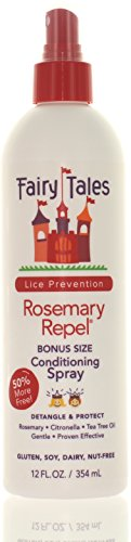 Fairy Tales Rosemary Leave Conditioning