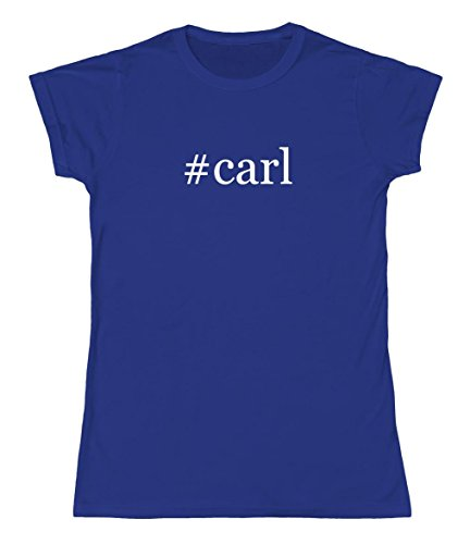 carl-ladies-juniors-fit-hashtag-tee-blue-x-large