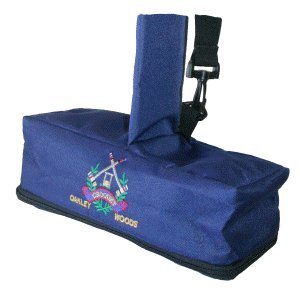 Croquet Mallet Cover (std)
