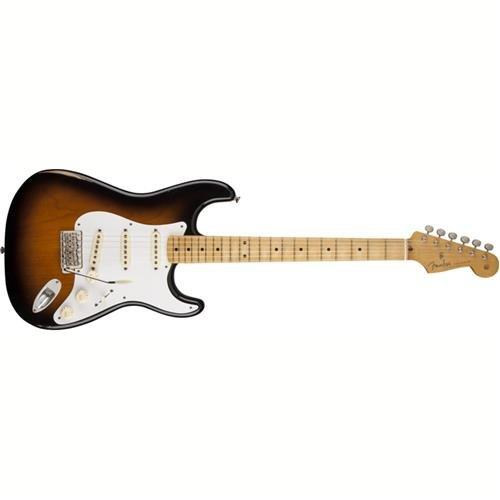 fender 50s stratocaster - 6