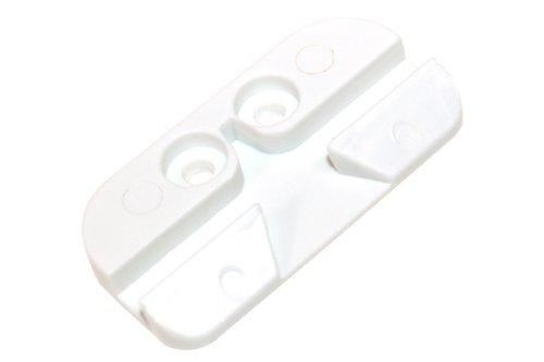 Smeg Kühlschrank Zubehör : Smeg kühlschrank kühlschrank gefrierfach tür haken verriegelung