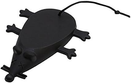 SOURBAN Silicone Rubber Mouse Door Stop Wedge Colours Novelty Door Block