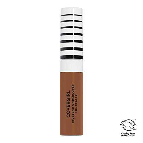Covergirl Trublend Undercover Concealer, Toasted Almond