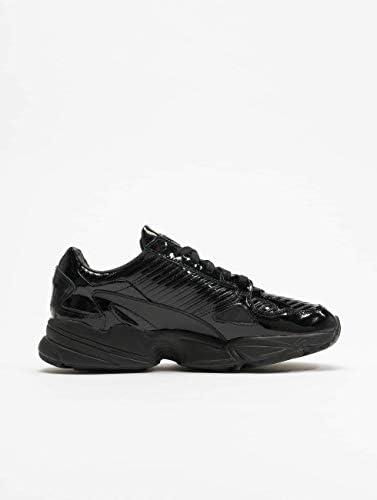 adidas Sneaker Falcon WMN Schwarz