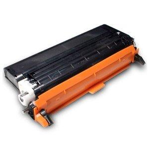 Dell XG723 Compatible Remanufactured High Yield Magenta Toner Cartridge for 3110CN, 3115CN Color Laser Printer, Office Central