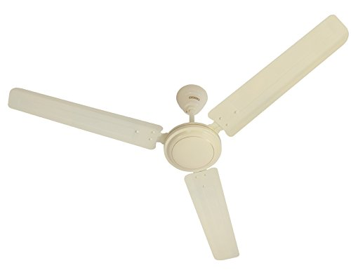 Usha Diplomat 1200 mm Ceiling Fan (Rich Ivory)