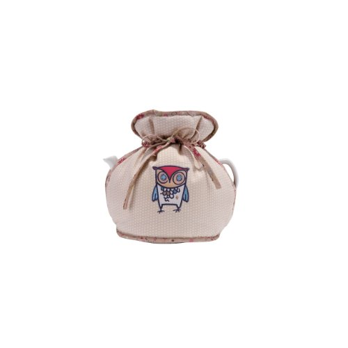 Ulster Weavers Twitter Muff Decorative Tea Cosy by Ulster Weavers