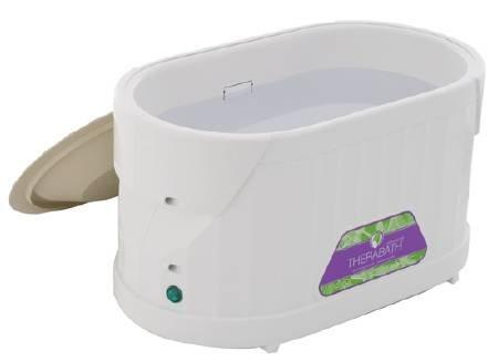 AliMed Paraffin Bath Unit Therabath Professional 2.9 X 6.75 X 5 Inch (Therabath Unit)