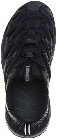 [ホカオネオネ] HOPARA : ホパラ ランニング スポーツ メンズ: 1106534 ブラック 27.5cm