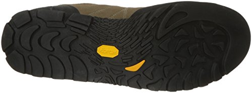 Scarpa Uomo Crux Avvicinamento Scarpa Da Hiking Marrone Chiaro / Senape