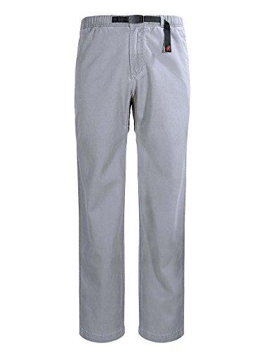 Gramicci Men's Rockin Sport Pants, Black, Size 30 x