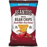 Beanitos Chip Bean sweet Chili & Scram, 5.5 oz