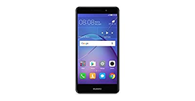 Huawei Mate 9 lite L23 Dual SIM - 32GB - 4G LTE Factory Unlocked Android Smartphone